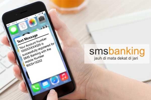Apa Itu SMS Banking BCA