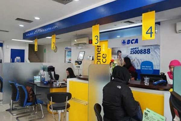 Cara Aktivasi SMS Banking BCA