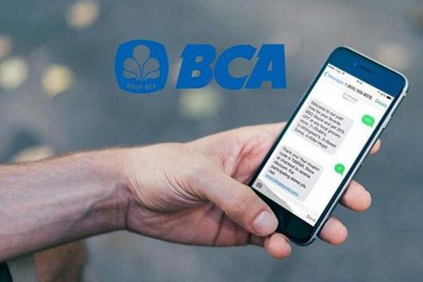 Cara Daftar SMS Banking BCA Terlengkap Beserta Syarat Ketentuan yang Berlaku