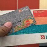 Cara Mengetahui No Kartu ATM BNI 16 Digit Beserta Penjelasan Mengenai Fungsinya