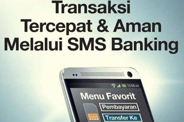 Cara Transfer SMS Banking BCA Terlengkap Beserta Syarat dan Ketentuan