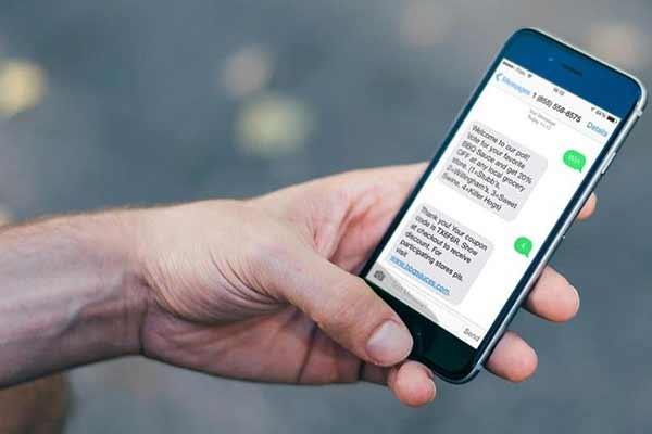 Cara Transfer SMS Banking BCA