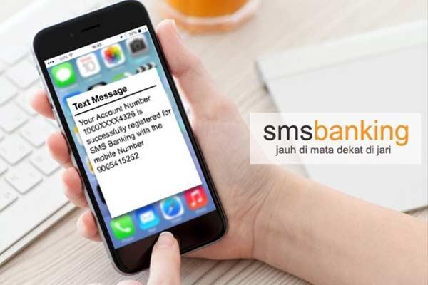 Cara Transfer SMS Banking BNI ke Sesama dan Antar Bank Online