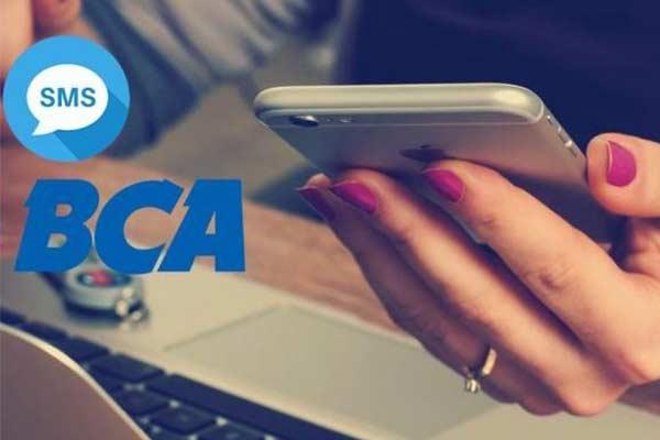Format SMS Banking BCA Terlengkap Disertai Tata Cara Pendaftaran