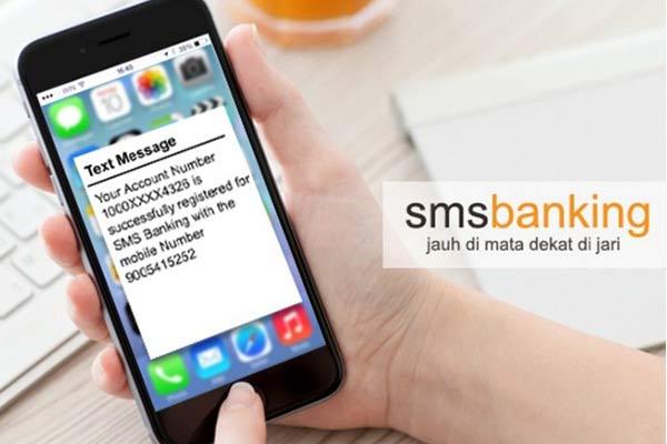 Inilah Fromat SMS Banking Mandiri Terlengkap Beserta Syarat dan Cara Pendaftaran
