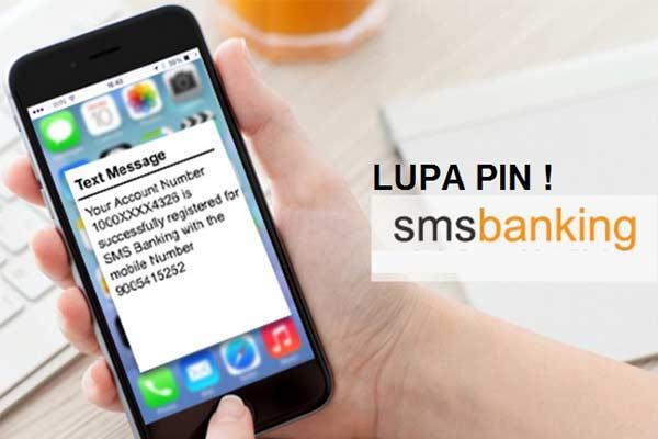 Lupa PIN SMS Banking BNI Disertai Penyebab Cara Mengatasinya