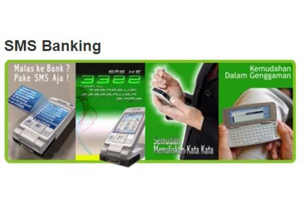 Manfaat Memiliki Akses ke SMS Banking Bank Aceh