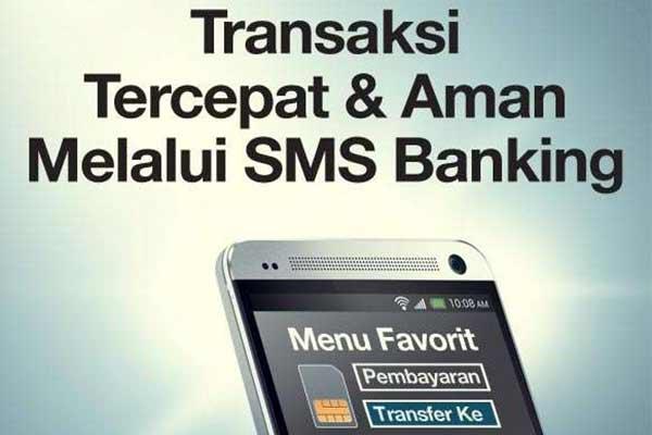 Manfaat Memiliki SMS Banking BCA