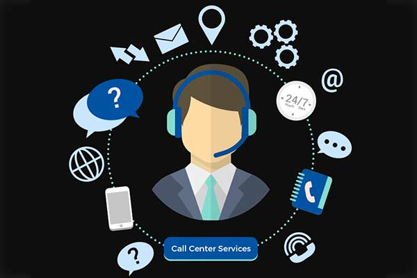Melalui Call Center Bank Sulut