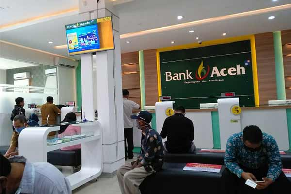 Solusi Lupa PIN SMS Banking Bank Aceh