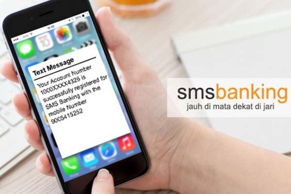 Syarat Ketentuan Registrasi SMS Banking Mandiri