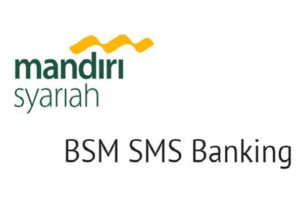 Syarat dan Ketentuan Registrasi SMS Banking Mandiri Syariah