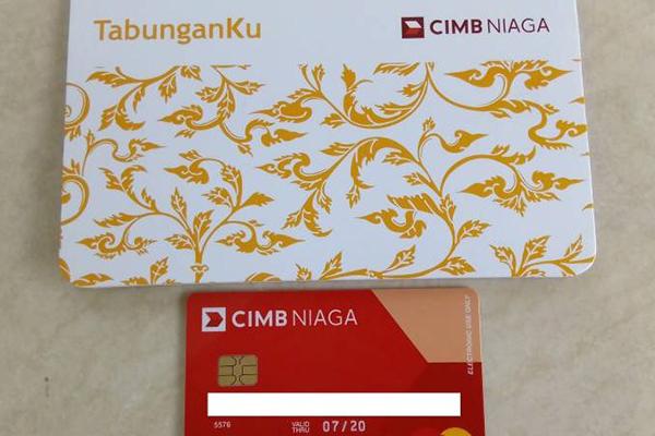 Syarat dan Ketentuan Regtistrasi SMS Banking CIMB Niaga