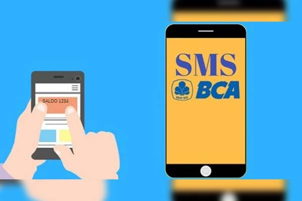 Tarif SMS Banking BCA