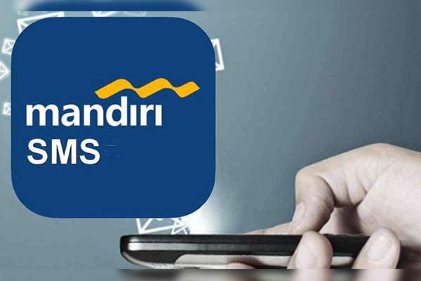 Tarif SMS Banking Mandiri Terbaru Terlengkap