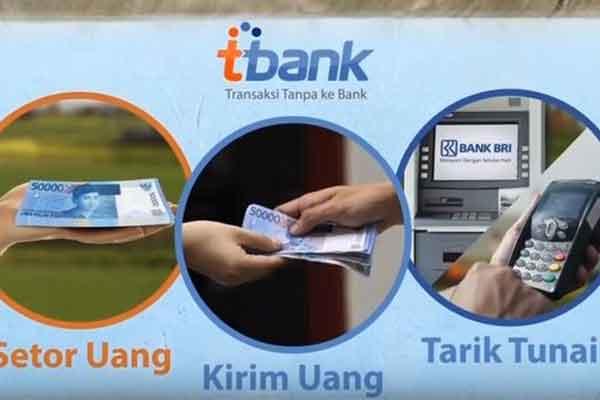 Biaya Admin Ambil Uang di Rekening TBank BRI