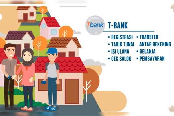 Biaya Admin Untuk Transaksi Lewat TBank