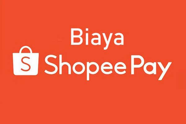 Biaya Kirim Saldo Shopeepay