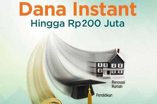 Danamon KTA Dana Instant