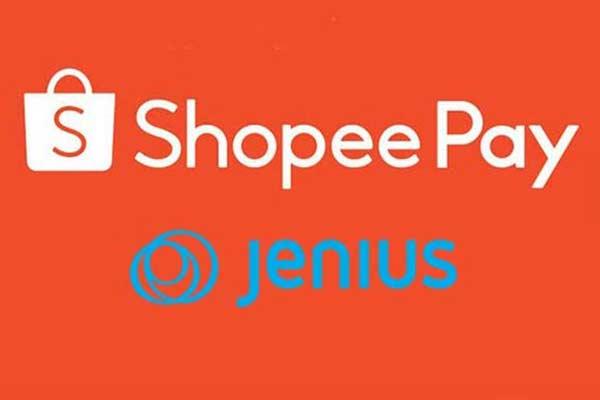 Dari Shopeepay ke Jenius
