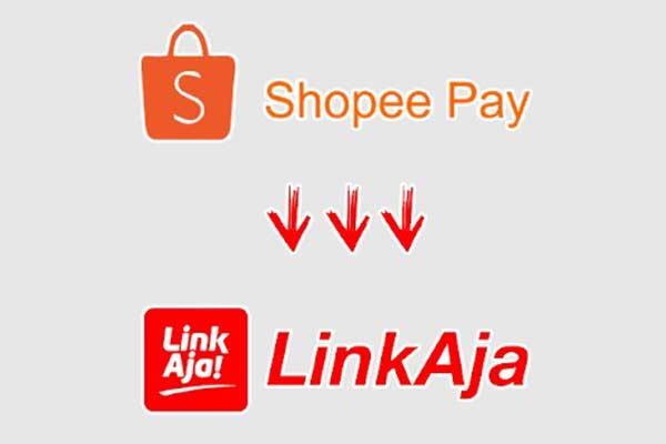Dari Shopeepay ke Linkaja