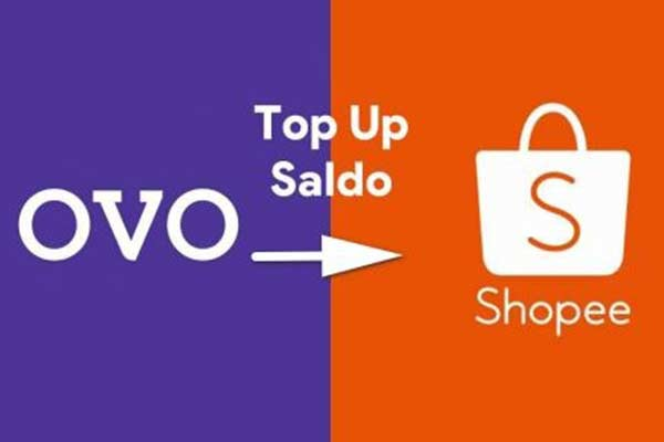 Dari Shopeepay ke OVO