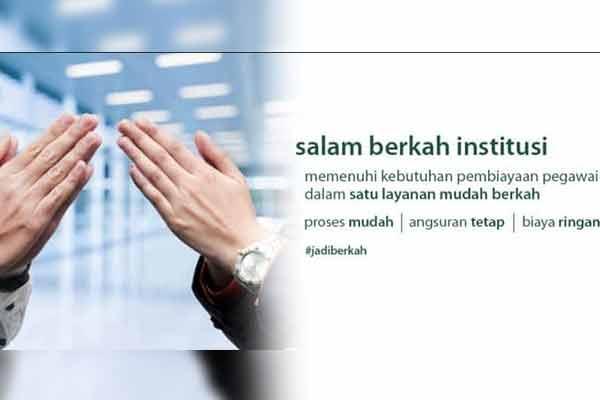 Investasi Bagi Hasil Syariah Paling Menguntungkan