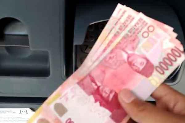Limit Transaksi Pengambilan Uang di Rekening TBank BRI