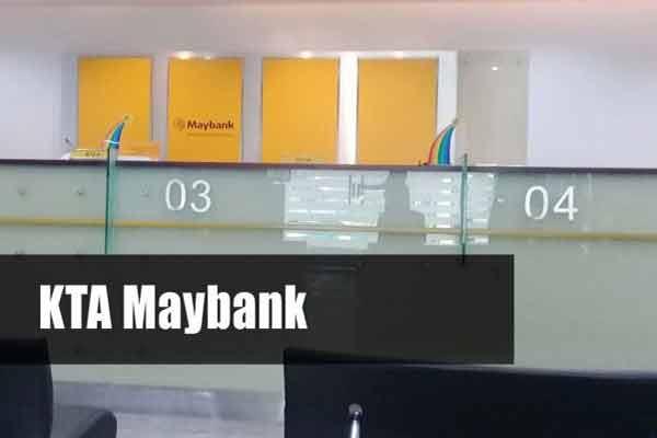 Maybank KTA