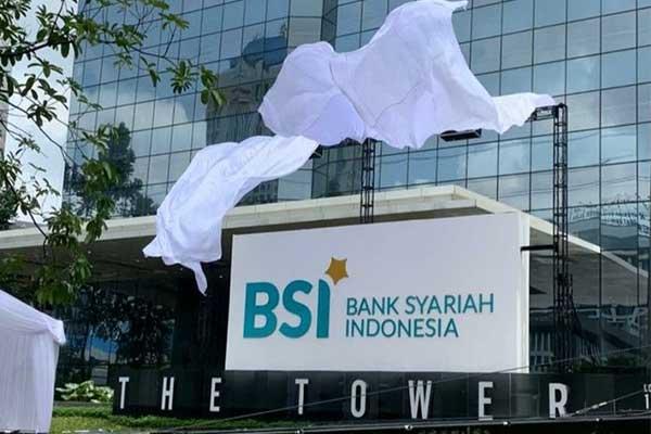 Alamat Kantor Pusat BSI