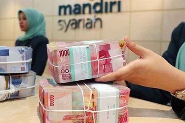 Jumlah Pinjaman KUR Mandiri Syariah