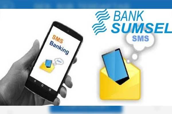 Sekilas Tentang SMS Banking Sumsel Babel
