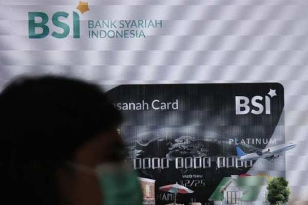 Syarat Buka ATM BSI