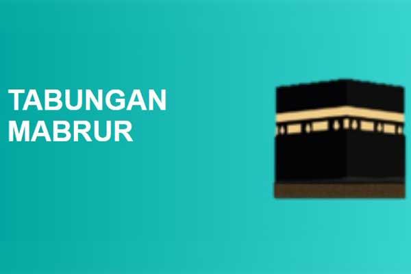 Tabungan Mabrur Bank Syariah Indonesia