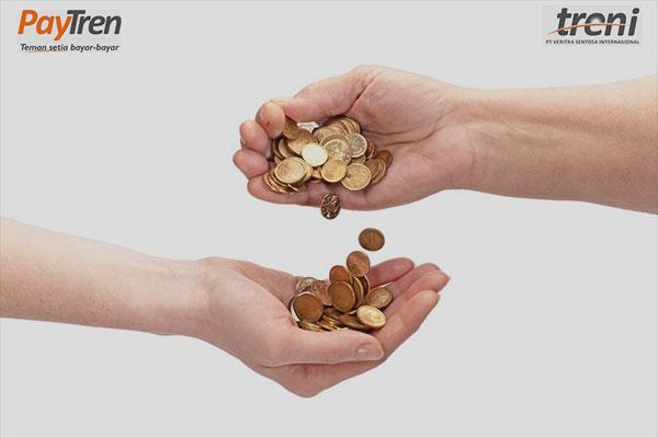 Biaya Top Up Paytren BSI Mobile
