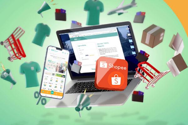 Cara Bayar Shopee Lewat BSI Mobile