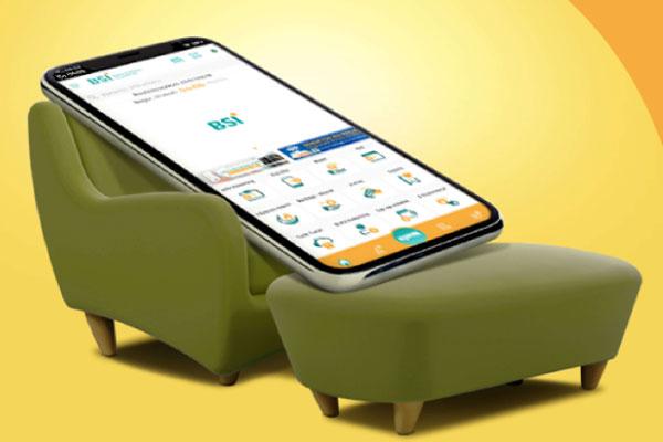 Cara Bayar Tokopedia Lewat BSI Mobile