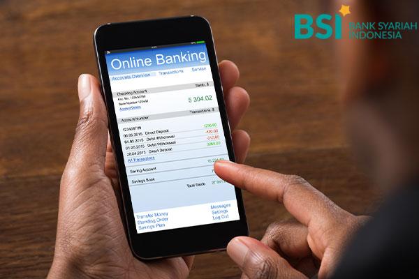 Cara Cek Saldo Rekening BSI Lewat BSI Mobile