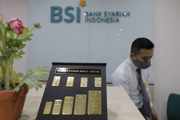 Cara Gadai Emas Bank Syariah Indonesia