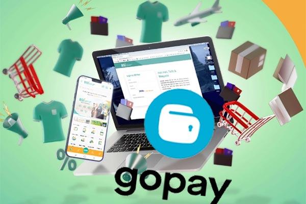 Cara Top Up GoPay Lewat BSI Mobile