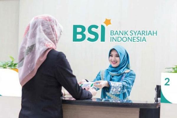 Lupa PIN BSI Mobile Banking 1