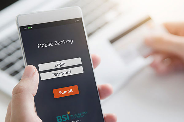 Lupa Password BSI Mobile