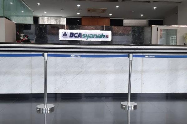 Alamat Kantor Pusat BCA Syariah
