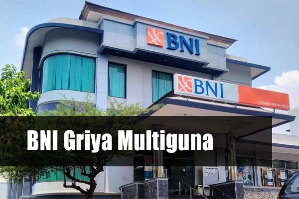 BNI Griya Multiguna