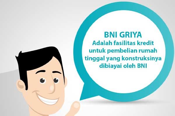 BNI Griya