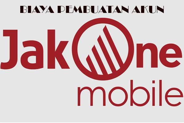 Biaya Daftar JakOne Mobile Bank DKI