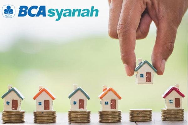 Bunga Kredit Pembelian Rumah BCA Syariah