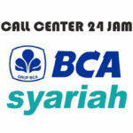 Call Center BCA Syariah 24 Jam Nomor Telepon Alamat