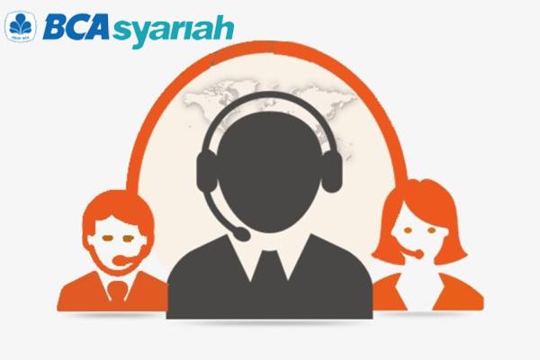 Call Center BCA Syariah
