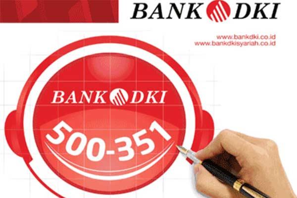 Call Center Bank DKI
